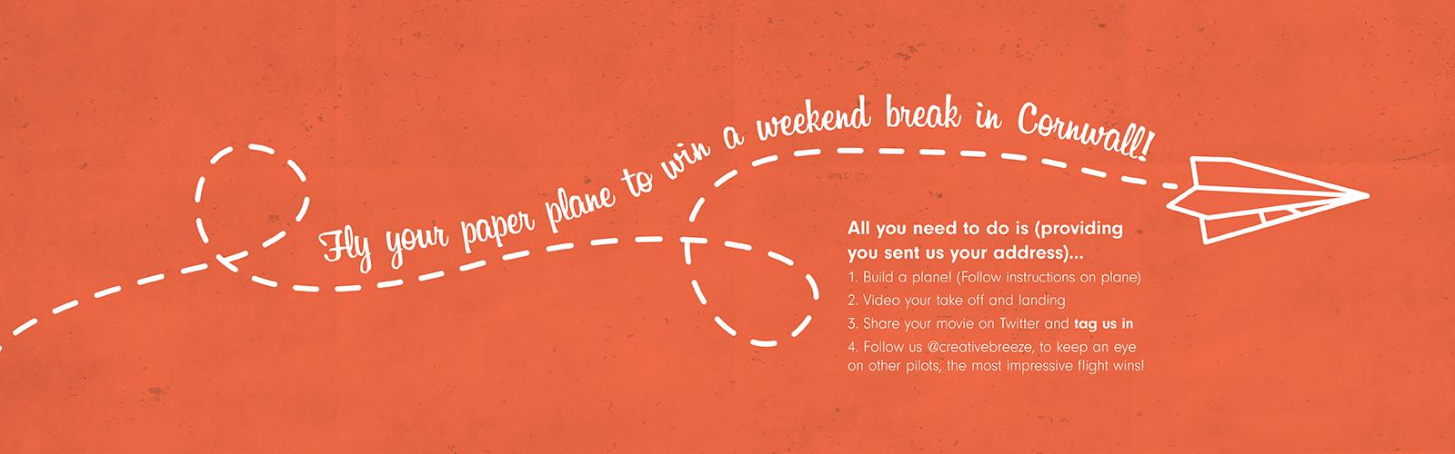 Win A Weekend Away