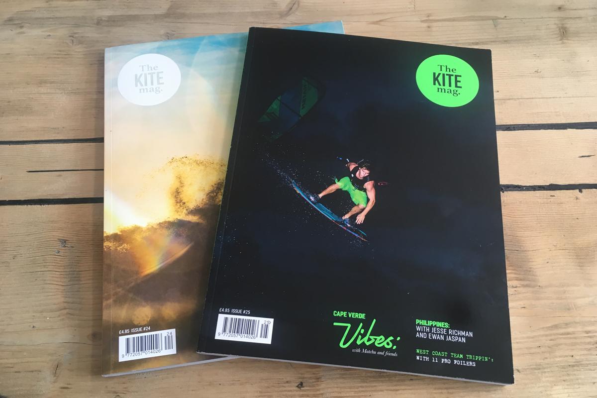 TheKiteMag Portfolio 1