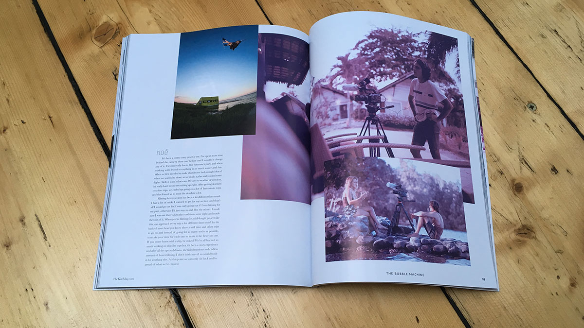 Thekitemag Issue 22 Feature Spread 2