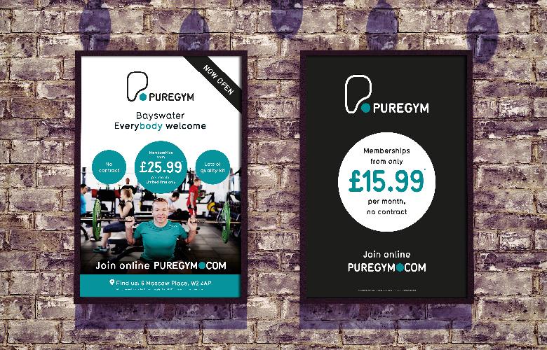 campaign design  advertising  marketing design