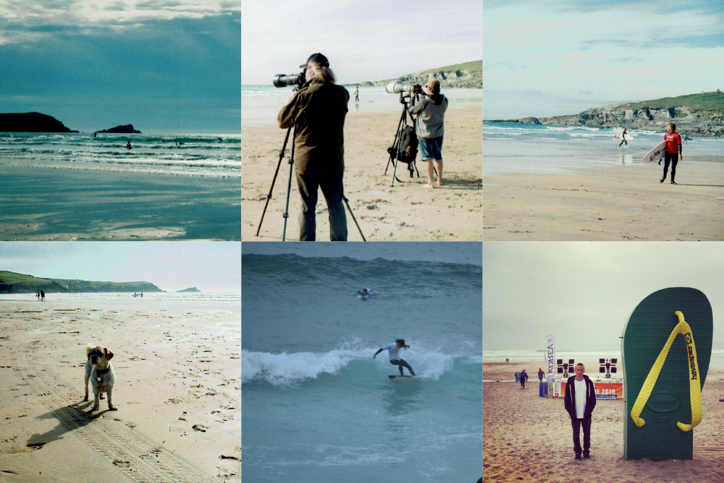 Newquay Night Surf Blog Inserts 2