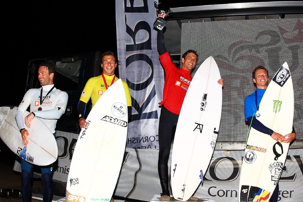 Newquay Night Surf Blog Inserts 5