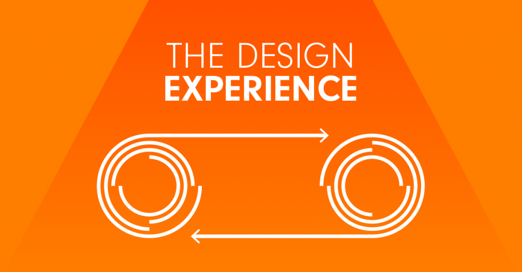 the client Design experience