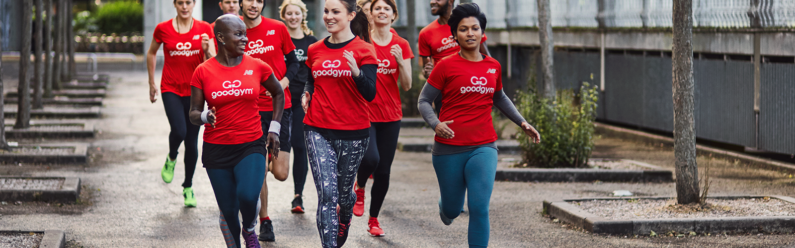 GoodGym Website Banner Images 1600x600
