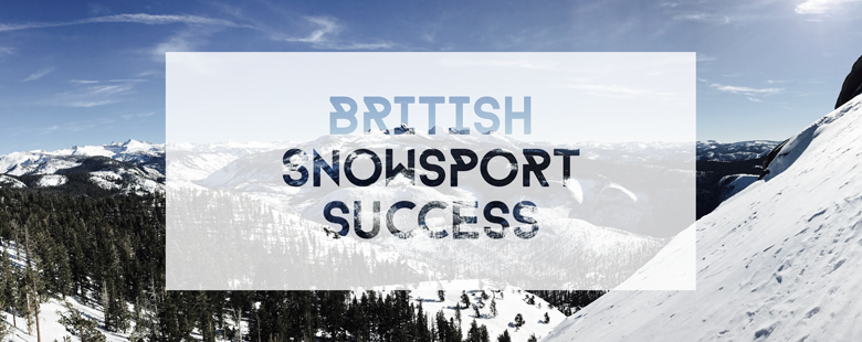 British Snowsport Success