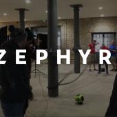 Zephyr Photo shoot
